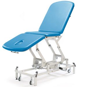 Seers Therapy 3 Section Hydraulic Couch
