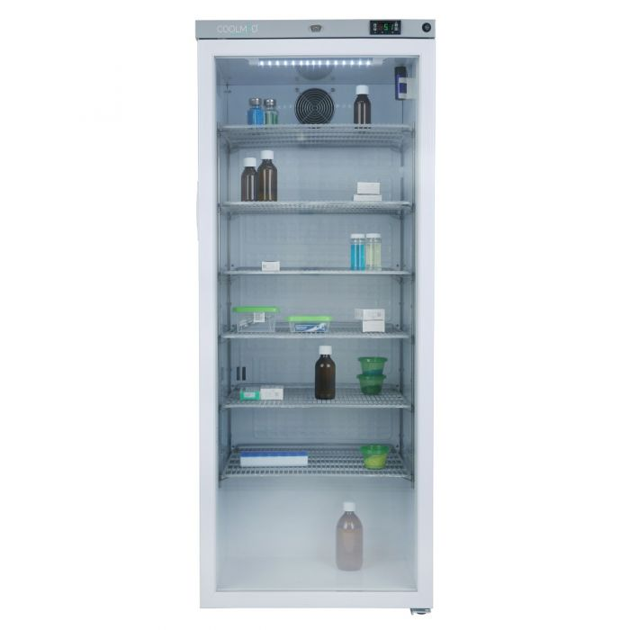 Glass Door Large Vaccine Refrigerator CMG300