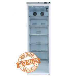 Glass Door Large Vaccine Refrigerator CMG400