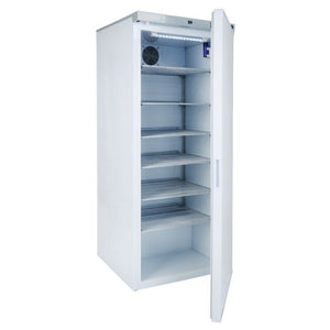 Solid Door Large Vaccine Medical, Pharmacy, Vaccine Refrigerator CMS300
