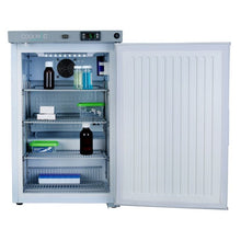 Load image into Gallery viewer, Solid Door Small Medical, Pharmacy, Vaccine Refrigerator CMS59
