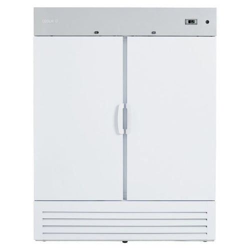 Solid Double Door Large Refrigerator CMS500