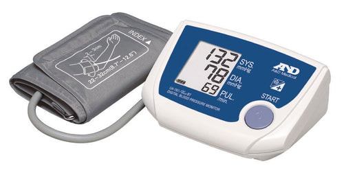 A&D Medical UA-767PBT Digital Blood Pressure Monitor