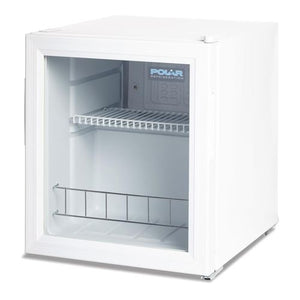 Glass Door Sample Fridge 46 Litre