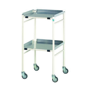 Doherty Halifax Trolley 46cm x 46cm steel frame.