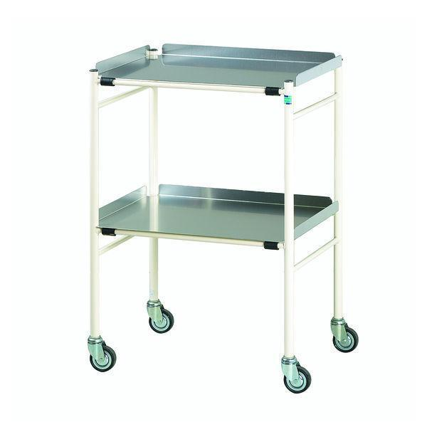 Doherty Halifax Trolley 61cm x 46cm steel frame.