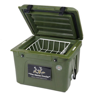 45L Nomad Medical Cool Ice Box
