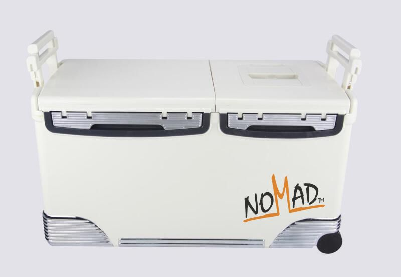 48L Nomad Medical Cold Chain Coolbox (incl.VAT)