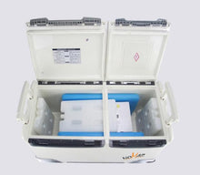 Load image into Gallery viewer, 48L Nomad Medical Cold Chain Coolbox (incl.VAT)