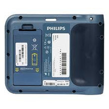 Load image into Gallery viewer, Philips Heartstart FRX Semi Automatic Defibrillator