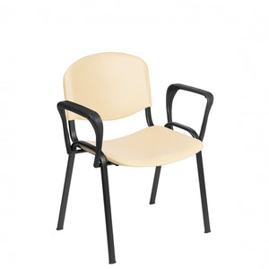 Venus Visitor Chair with Arms