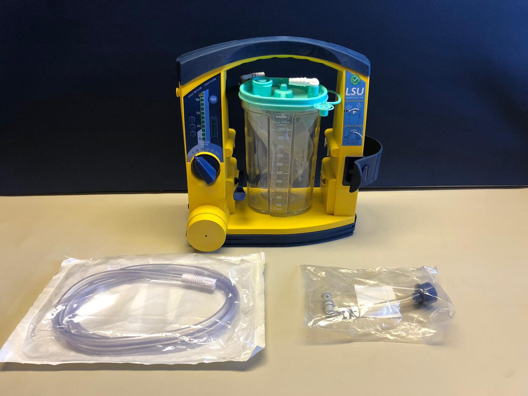 Laerdal Suction Unit (LSU)