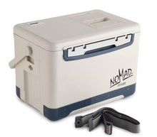 Load image into Gallery viewer, 18L Nomad Hard Gels Medical Cooler with Alarmed Thermometer (incl.VAT)