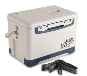 18L Nomad Soft Gels Medical Cooler with Alarmed Thermometer (incl. VAT)