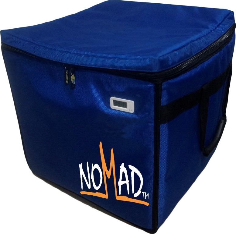 Cold Chain Box 58 Litre - minimum holding time 48 hours