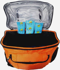 Small Trolley Bag Cooler