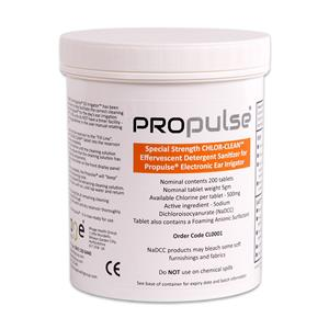 Propulse Cleaning Tablets x 200