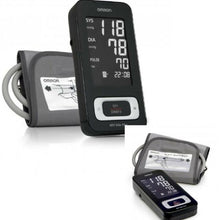 Load image into Gallery viewer, Omron MIT Elite Plus Digital Blood Pressure Monitor