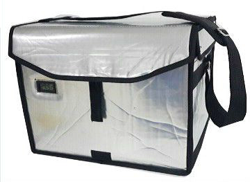 10L Foldable Spacesaver Medical Cool Box