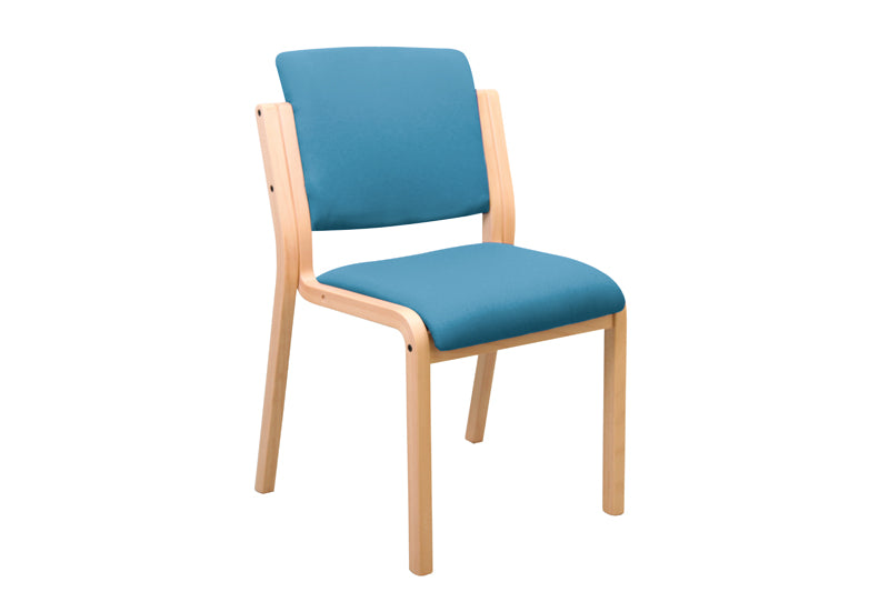 Genesis Side Chair (No Arms)