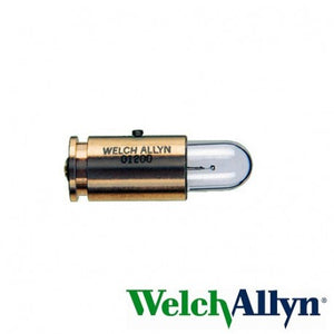 Welch Allyn 01200 U 4.65 V Replacement Bulb Halogen Bulb