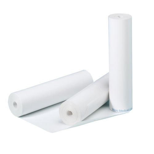 Thermal Printer Paper for MicroLab Spirometer x 10 Rolls