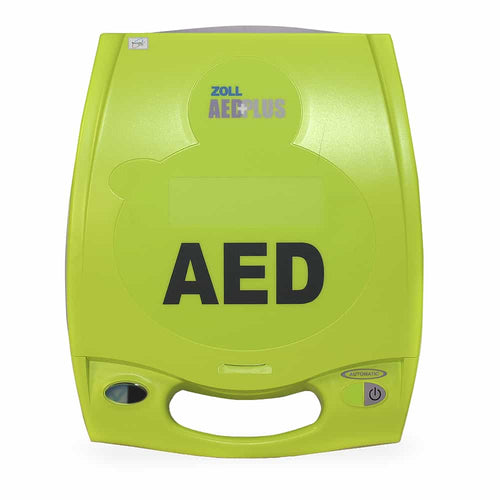 Reconditioned Zoll AED Plus Semi-Automatic Defibrillator