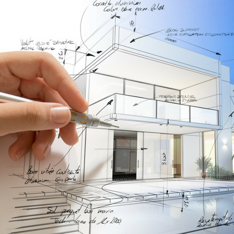 Domestic Building Regulation Drawings
