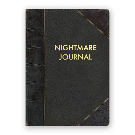Journal Medium Nightmare Journal
