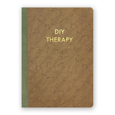 Journal Medium DIY Therapy