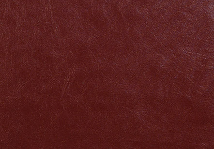 Imitation Leather Mission Dark Red