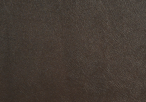 Siegel River Grain Goat Leather - Dark Brown
