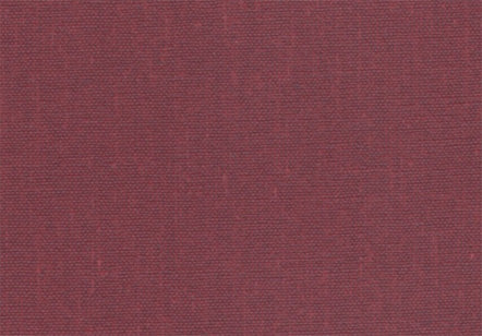 Arrestox Bookcloth Cranberry