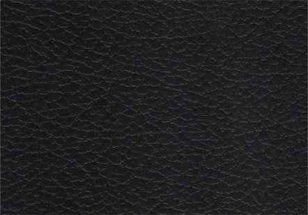 Imitation Leather Levant Black