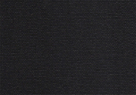 Buckram Bookcloth Black
