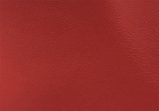 Fine Cow Leather Persimmon (Formerly Red)
