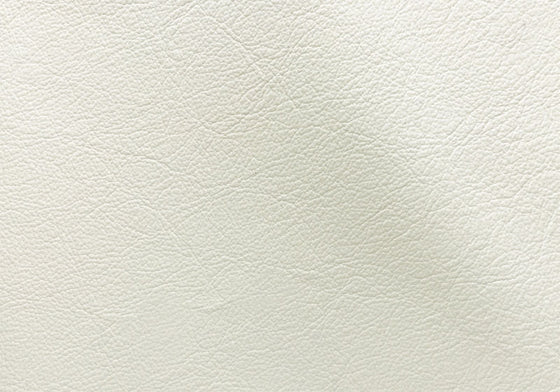 Fine Cow Leather White