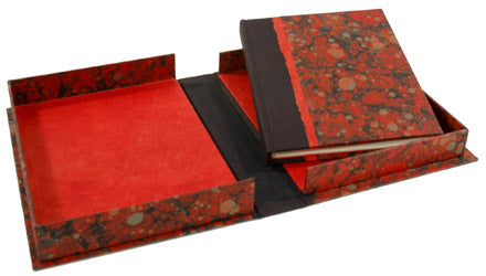 Kit - Complete Journal with Clamshell Box