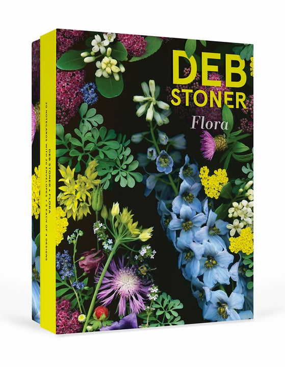 Boxed Cards Deb Stoner Flora