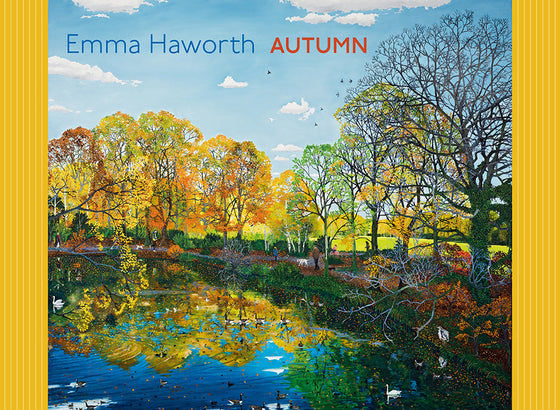 Boxed Cards Emma Haworth: Autumn