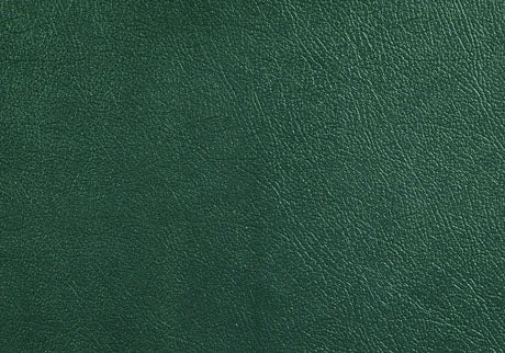 Siegel River Grain Goat Leather Forest Green