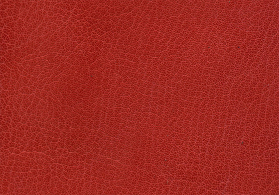 Harmatan Goat Leather Scarlet Traditional