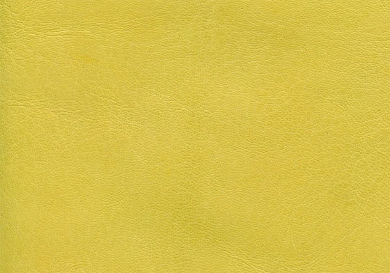 Harmatan Goat Leather Yellow Traditional