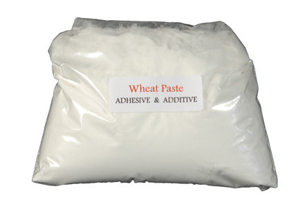 Adhesive Wheat Paste 8 ounces