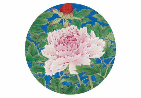 Small Boxed Cards Eishin Peony