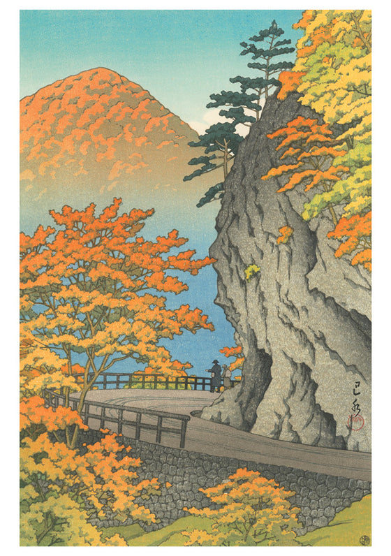 Boxed Cards Hasui The Seasons