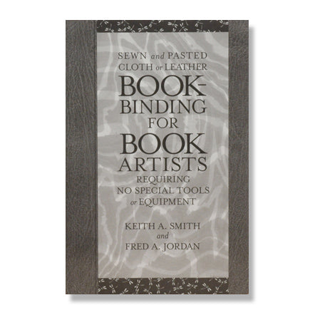 Book - Keith Smith Bookbinding for Book Artists