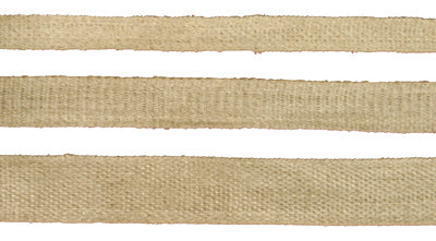 "Linen Tape 3/4"" X 5 Yards"