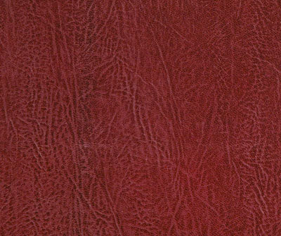 Hewit Pentland Goat Leather - Maroon