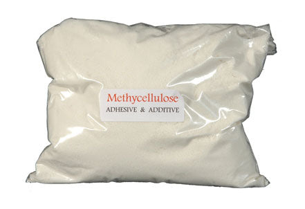 Adhesive Methyl Cellulose 3 ounces